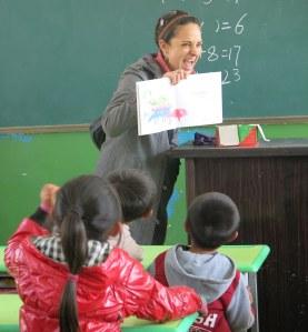 Kimberly Todd, MA LEAPAsia Educational Consultant