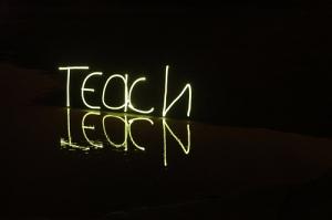 This I Teach